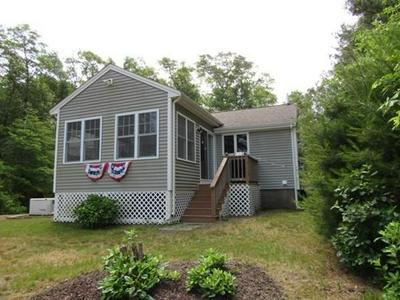 24 SPECTACLE POND RD, Wareham, MA 02538 - Photo 2