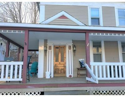 11 RUSSELL RD, Huntington, MA 01050 - Photo 2