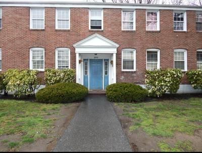 1550 MEMORIAL AVE APT 2A, West Springfield, MA 01089 - Photo 1