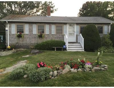 15 EDEN RD, ROCKPORT, MA 01966 - Photo 1