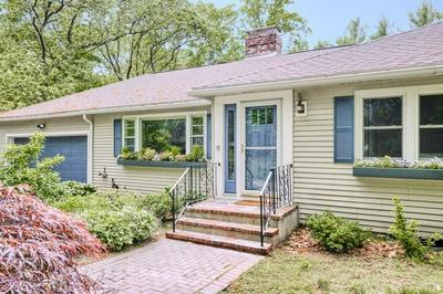25 BYPASS RD, Lincoln, MA 01773 - Photo 1