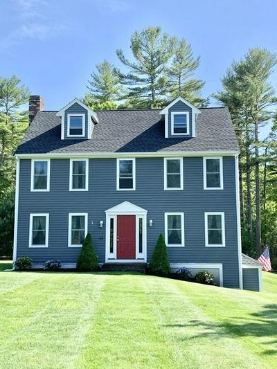 44 DEER HILL LN, Carver, MA 02330 - Photo 2