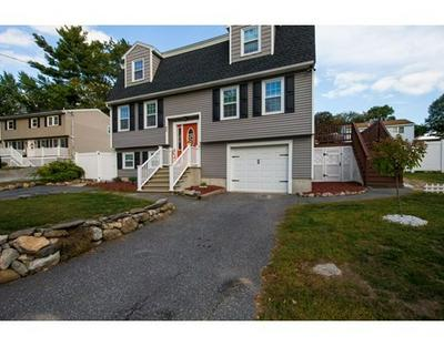 83 A ST, Dracut, MA 01826 - Photo 1