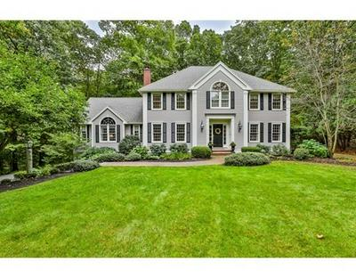 47 GREAT POND DR, Boxford, MA 01921 - Photo 1