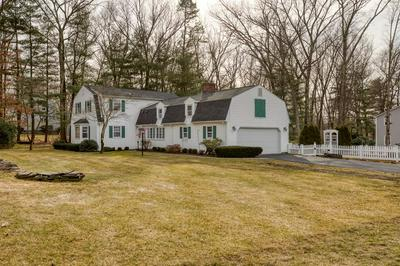 724 FRANK SMITH RD, LONGMEADOW, MA 01106 - Photo 2