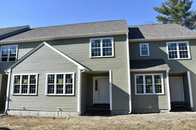 64 LAURELWOOD DR # C, Hopedale, MA 01747 - Photo 2
