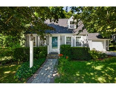 40 ENGLEWOOD RD, Winchester, MA 01890 - Photo 1
