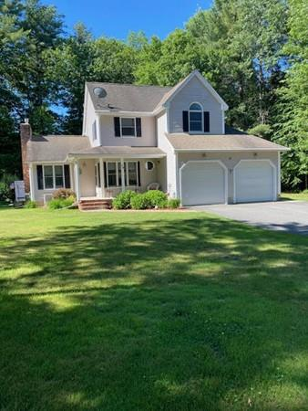 70 MOOSE BROOK RD, Southampton, MA 01073 - Photo 1