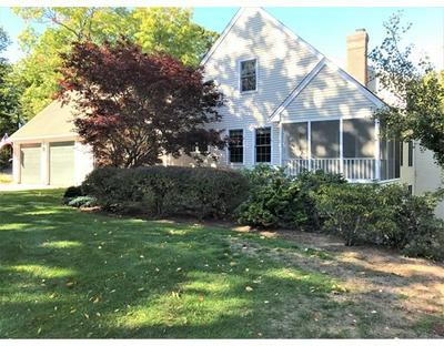 9 GOWING LN # 9, Amherst, NH 03031 - Photo 1