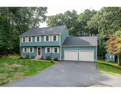 2 HARLEY LN, Foxboro, MA 02035 - Photo 2