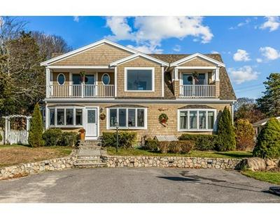 2 SPINDRIFT LN, Bourne, MA 02532 - Photo 1