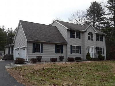 127 ALDRICH ST, BELCHERTOWN, MA 01007 - Photo 2