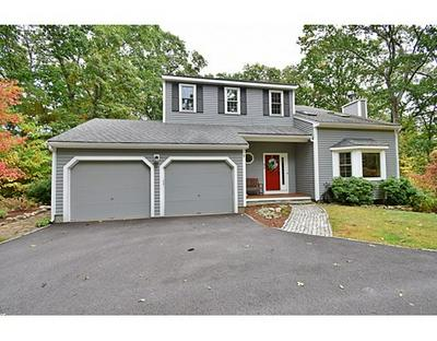 86 MIDDLE RD, Southborough, MA 01772 - Photo 2