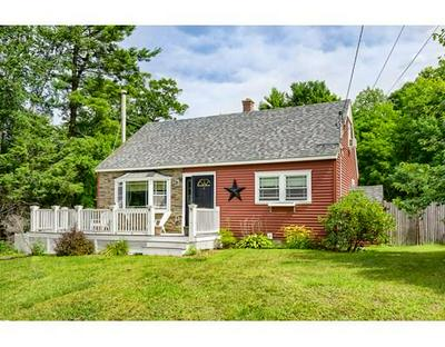 20 KING STREET EXT, Leicester, MA 01524 - Photo 2