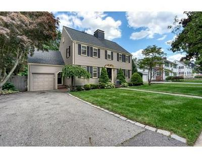 135 LINCOLN ST, Melrose, MA 02176 - Photo 1