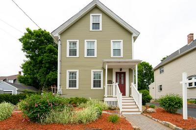 2 VALE ST, Natick, MA 01760 - Photo 1