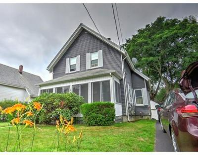 264 BEULAH ST, Whitman, MA 02382 - Photo 2