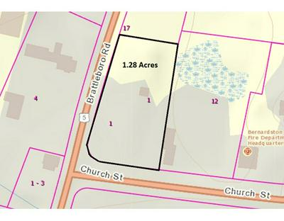 1 BRATTLEBORO RD, Bernardston, MA 01337 - Photo 1