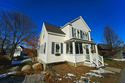 238 HULL ST, HINGHAM, MA 02043 - Photo 1