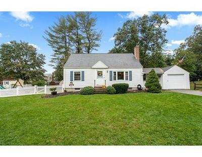 3 PILLING RD, Wilmington, MA 01887 - Photo 1