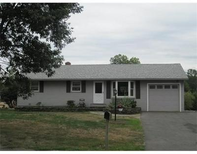 70 DWIGHT ST, Hatfield, MA 01038 - Photo 1