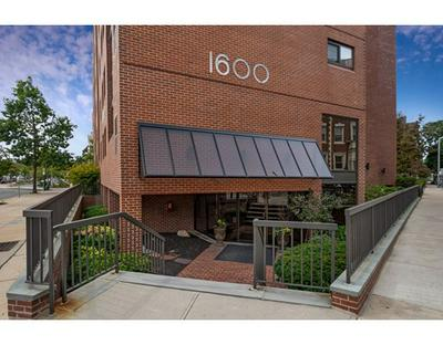 1600 MASSACHUSETTS AVE APT 601, Cambridge, MA 02138 - Photo 2