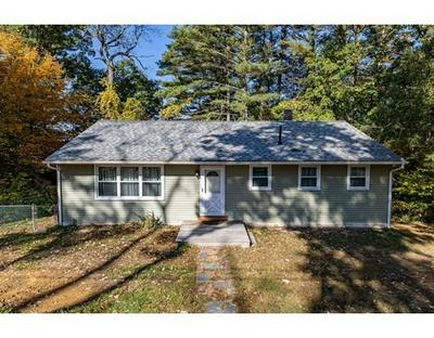 236 HOLLAND RD, Sturbridge, MA 01518 - Photo 1