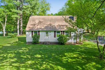 138 AMHERST ST, Granby, MA 01033 - Photo 1