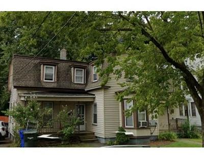 1201 WORCESTER ST # 1203, Springfield, MA 01151 - Photo 1