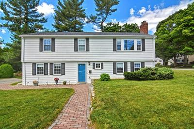 60 ASH HILL RD, Reading, MA 01867 - Photo 1