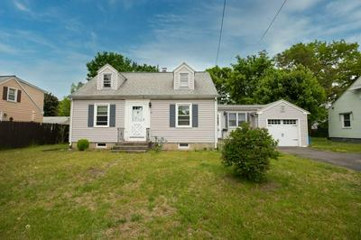 70 CHATEAUGAY ST, Chicopee, MA 01020 - Photo 2