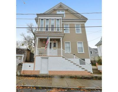 61 FOREST ST, New Bedford, MA 02740 - Photo 1