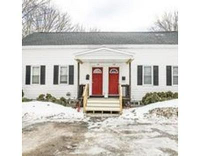 130 MILFORD ST # 132, Manchester, NH 03102 - Photo 2