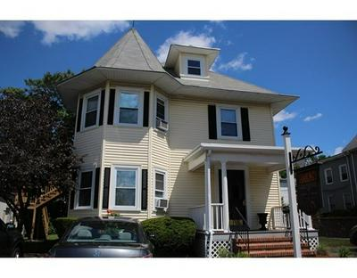 35 CHESTNUT ST # 2R, Wakefield, MA 01880 - Photo 1