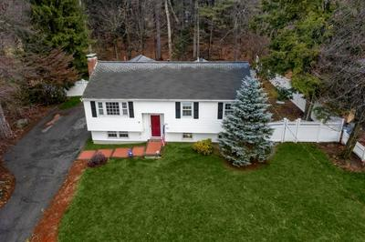 6 MEADOW RD, MEDWAY, MA 02053 - Photo 2