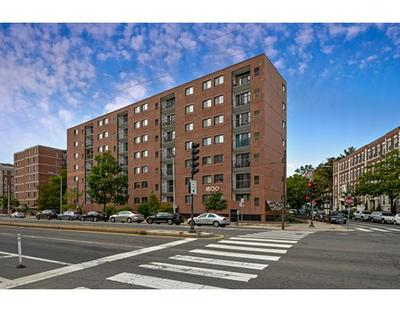 1600 MASSACHUSETTS AVE APT 601, Cambridge, MA 02138 - Photo 1