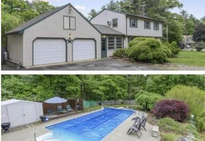 11 WING AVE, Freetown, MA 02702 - Photo 2