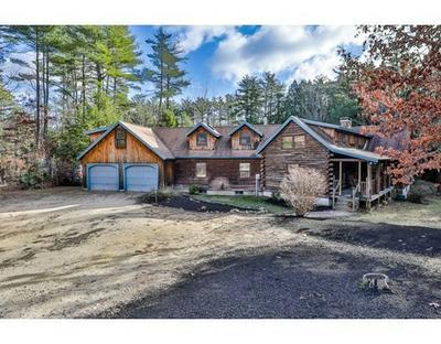 513 WILSONS CROSSING RD, Auburn, NH 03032 - Photo 1