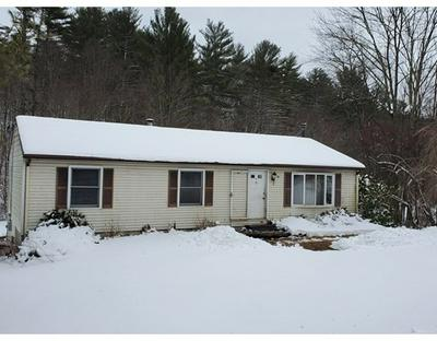 61 HARDWICK POND RD, Ware, MA 01082 - Photo 1
