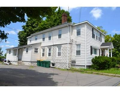 28 OAKLAND ST, Mansfield, MA 02048 - Photo 1