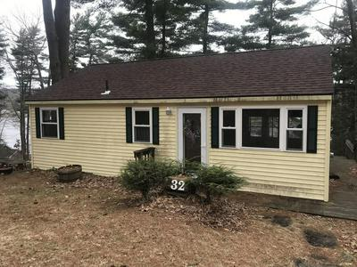 32 OVER THE TOP RD, Holland, MA 01521 - Photo 1