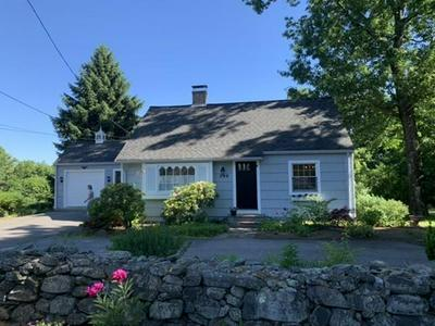 290 STERLING RD, Lancaster, MA 01523 - Photo 1