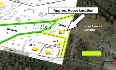 LOT 7 MAPLE ST, Dighton, MA 02715 - Photo 2