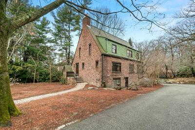 230 MIDDLESEX RD, CHESTNUT HILL, MA 02467 - Photo 2