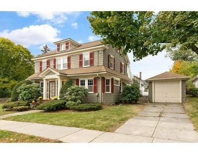 183 PORTER ST, Melrose, MA 02176 - Photo 2