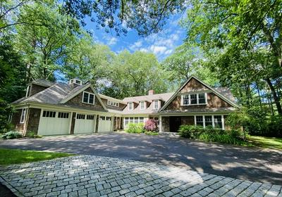 216 WINDING RIVER RD, Wellesley, MA 02482 - Photo 1