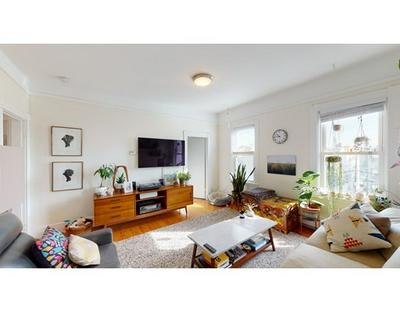 219 ELM ST # 3, Cambridge, MA 02139 - Photo 1