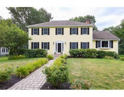 8 MORGAN DR, Danvers, MA 01923 - Photo 1