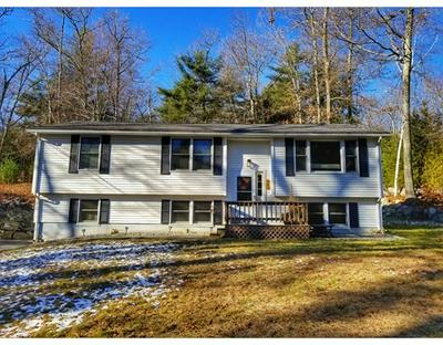347 MONSON TURNPIKE RD, Ware, MA 01082 - Photo 1