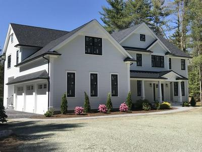 1 PINEWOOD RD, Dover, MA 02030 - Photo 1